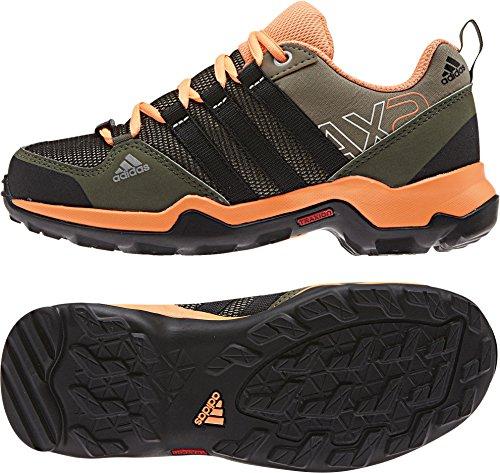 Adidas Ax2 cp k clay/cblack/cwhite CLAY/CBLACK/CWHITE