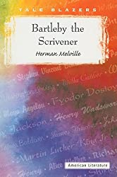 Bartleby the Scrivener (Tale Blazers)