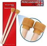 Percussion Plus - Mazos PP477 guitarra