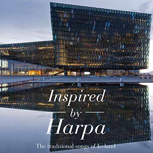Inspired by Harpa: The Traditi...