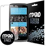 HTC Desire 526Housse de protection écran, Ultra Clair 1-pack–Mpero