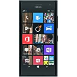 Nokia Lumia 735 Smartphone débloqué 4G (Ecran : 4.7 pouces - 8 Go - Windows Phone 8) Dark Grey