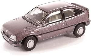 Oxford Oxf76vx003 Vauxhall Kadett E Gsi Metallic Grey Vauxhall Astra Mkii Scale 1 76 Spielzeug