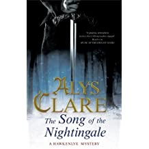 The Song of the Nightingale (A Hawkenlye Mystery Book 14)