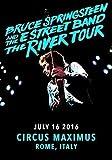 Générique Bruce Springsteen CASA Arena Horsens Denmark River 2016 Affiche Foto 031 (A5-A4-A3) - A3