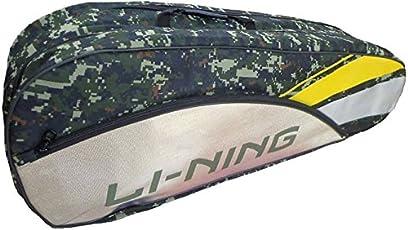 Li-Ning ABDK122 Polyester 2 in 1 Kit Bag (Green)