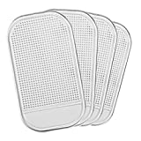 Larcele Auto Anti-Rutsch-Pad Mattenhalter für Tablet-Telefon MP3 / MP4 CZFHD-01 (4)