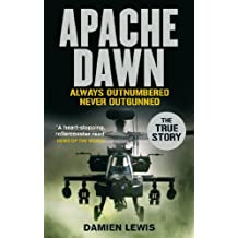 Apache Dawn: Always outnumbered, never outgunned.