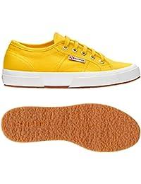 Amarillo Amazon es Zapatos Mujer Para Y Zapatillas AP5ZqwnP