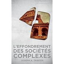 L'effondrement des sociétés complexes