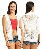 Women's Cotton Shrugs(Pack of 2)