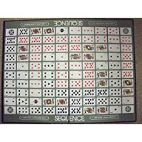 Large Sequence game