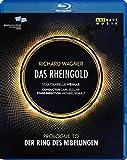 Richard Wagner - Das Rheingold / Weimar 2008 [Blu-ray]