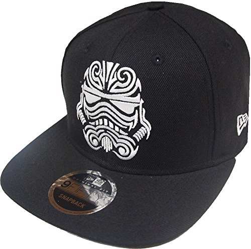 New Era Storm Trooper Tribal Snapback Cap 9fifty 950 Special Limited Edition