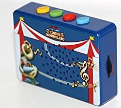 Märklin Musikbox Aus Circus Mondolino Ergänzungsset 78096 Zirkusmusik