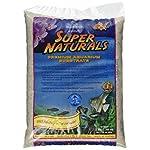 Carib Sea ACS05840 Super Naturals Crystal River Sand for Aquarium, 5-Pound 4