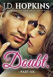Doubt #6 (The Deception Series)