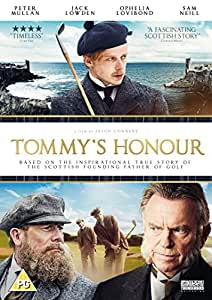 Tommy's Honour [DVD] [2017]