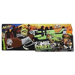 Nerf Dart Ammo Box With 100 Clip-System Darts