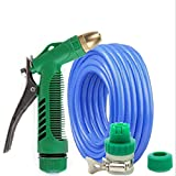 GDERT Auto Wasserpistole Hochdruck Wasserpistole Wasserpistole Auto Automobil