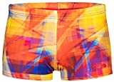 Zagano Adam Lipski Kinder Badehose, 2821, 04, Orange, Gr. 122