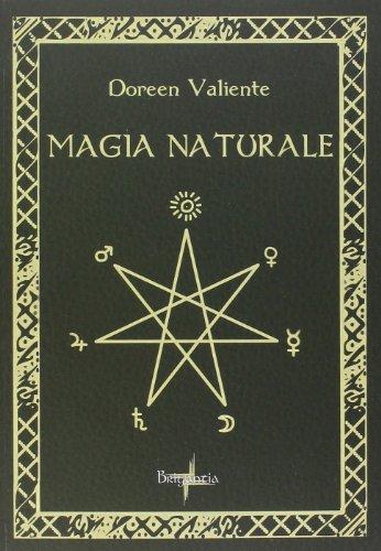 Zoom IMG-2 magia naturale