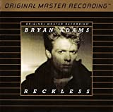 Songtexte von Bryan Adams - Reckless