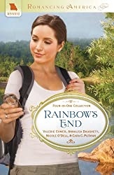 RAINBOW'S END (Romancing America) by Valerie Comer (2012-05-01)