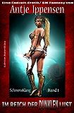 Im Reich der dunklen Lust (SchmerzKlang Band 1): Cassiopeiapress Fantasy/ Edition Bärenklau