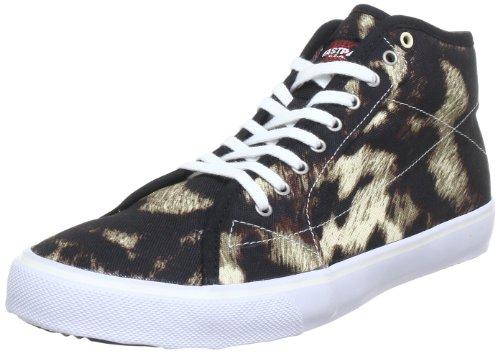 Eastpak MALIBU SPECIAL EDITION KV010015T, Sneaker donna, Marrone (Braun (Now Leopard 0028)), 38
