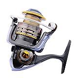 Supertrip TM Fishing Reels Stainless Steel Spinning Reel - Best Reviews Guide