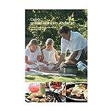 Cobb Grill: Grillen wie kein Anderer, Kochbuch
