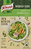 Knorr Natürlich Lecker Salatdressing Gartenkräuter (10 x 4er-Pack)