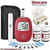 Best Glucose Meters - Diabetes Testing Kit Blood Glucose Test Kit Blood Review