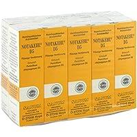 Notakehl D 5 Tropfen 10X10 ml preisvergleich bei billige-tabletten.eu