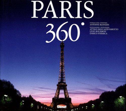 Paris 360°