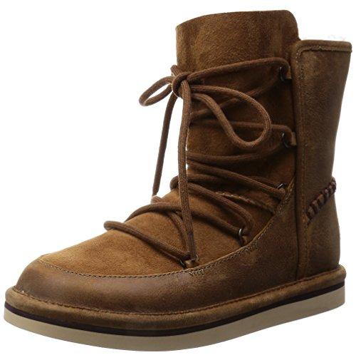 UGG Schuhe - Stiefel LODGE - 1007710 - chestnut Chestnut