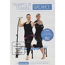 "FLEXI-SPORTS® DVD ""Trampolin Training Balance"""