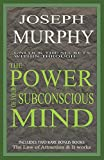 The Power of Your Subconscious Mind (With CD) price comparison at Flipkart, Amazon, Crossword, Uread, Bookadda, Landmark, Homeshop18