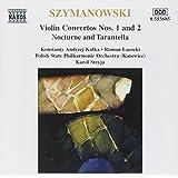 Syzmanowski Violine und Orchester Konzert