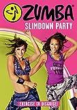 Zumba Slimdown Party [Edizione: Regno Unito]