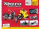 Revue Moto Technique, n� 93 : honda V...