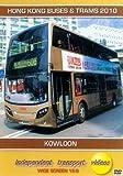 Hong Kong Buses & Trams 2010 - Kowloon