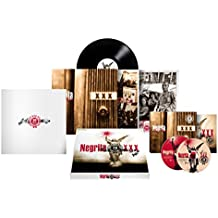 XXX 20th Anniversary Edition - Edizione Limitata 1000 pezzi [CD+DVD+LP+Libro+Foto Autografata] (Esclusiva Amazon.it)
