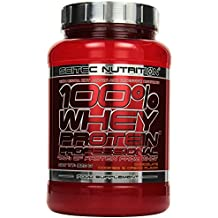Scitec Nutrition 100% Whey Protein Professional 920g Chocolate Cookies & Cream , 1er Pack (1 x 920 g)