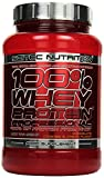 Scitec Nutrition 100% Whey Protein Professional, Chocolate Cookies und Cream, 1er Pack (1 x 920 g)