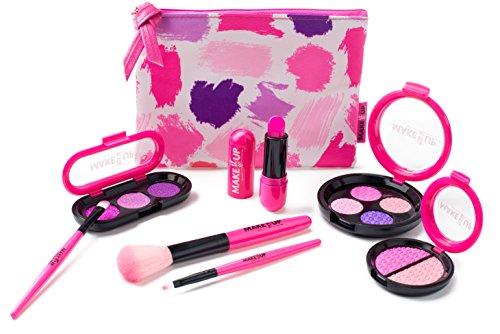 Glamour Girl - Spiel-Make-up-Starter-Set für Kinder - hochwertig - ideal für Kleine Mädchen -...
