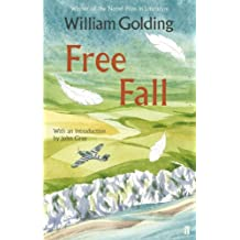 Free Fall: With an introduction by John Gray (English Edition)