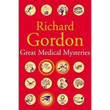 Great Medical Mysteries (English Edition)