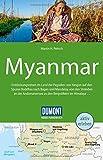 DuMont Reise-Handbuch Reiseführer Myanmar, Burma: mit Extra-Reisekarte